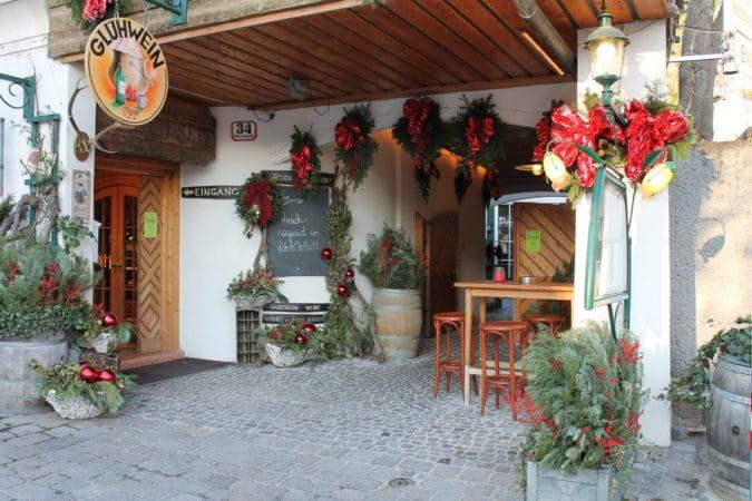 1512_WeihnachtsdekoEingangAussen