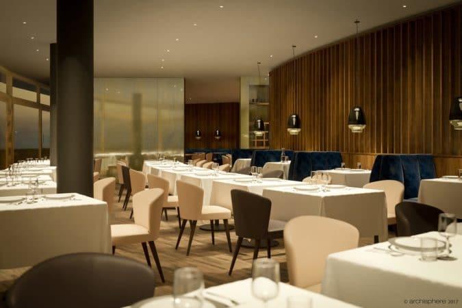 170623 BRS_Restaurant_lose Tische_komp