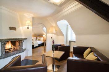 ARCOTEL- landhaus suite