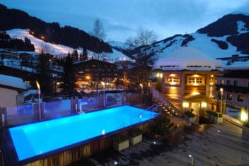 Alpin Palace