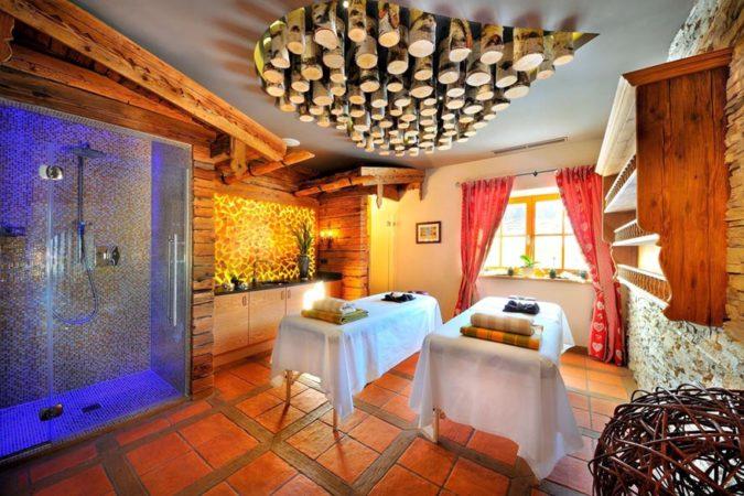 Alpine Palace - Beauty Private Spa