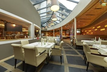 Alpine Palace - Restaurant Palace