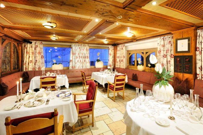 Arlberg1800RESORT SCA-Stube