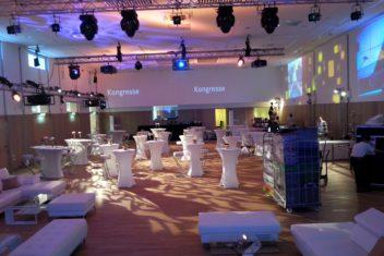 BRUNO Saal Lounge