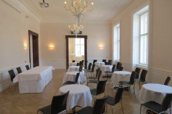 Bel Etage Mahlerzimmer