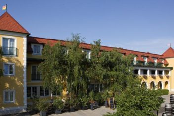 Birkenhof Frontansicht