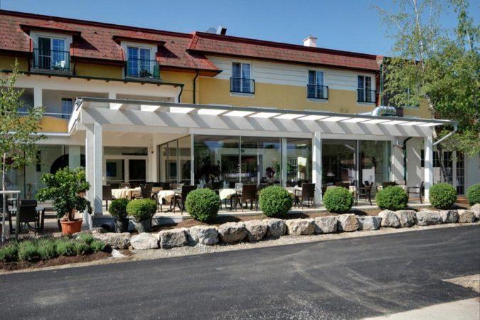 Birkenhof Terrassenansicht