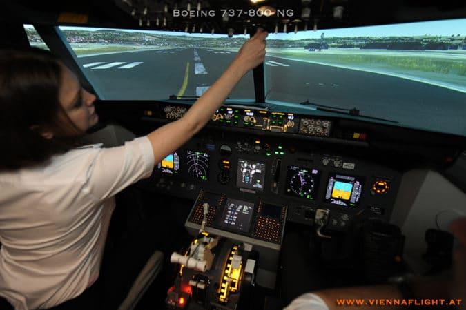 Boeing 737 Viennaflight (3)