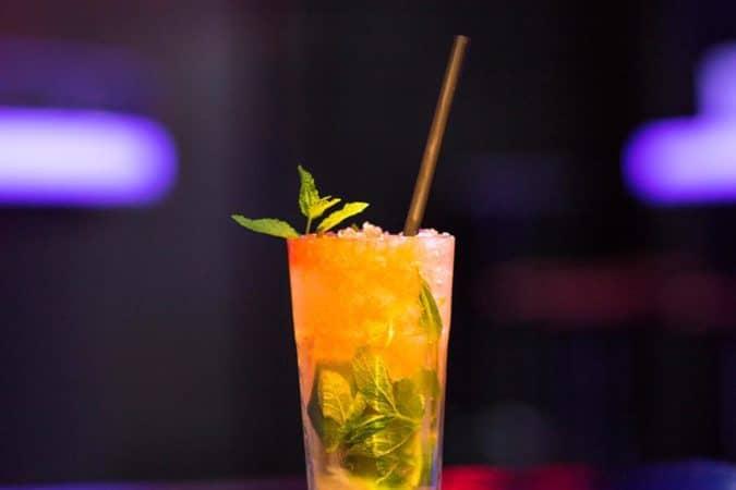 Bolena Cocktail