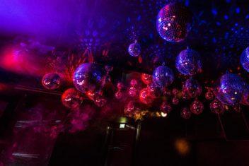 Bolena Discofeeling Beleuchtung