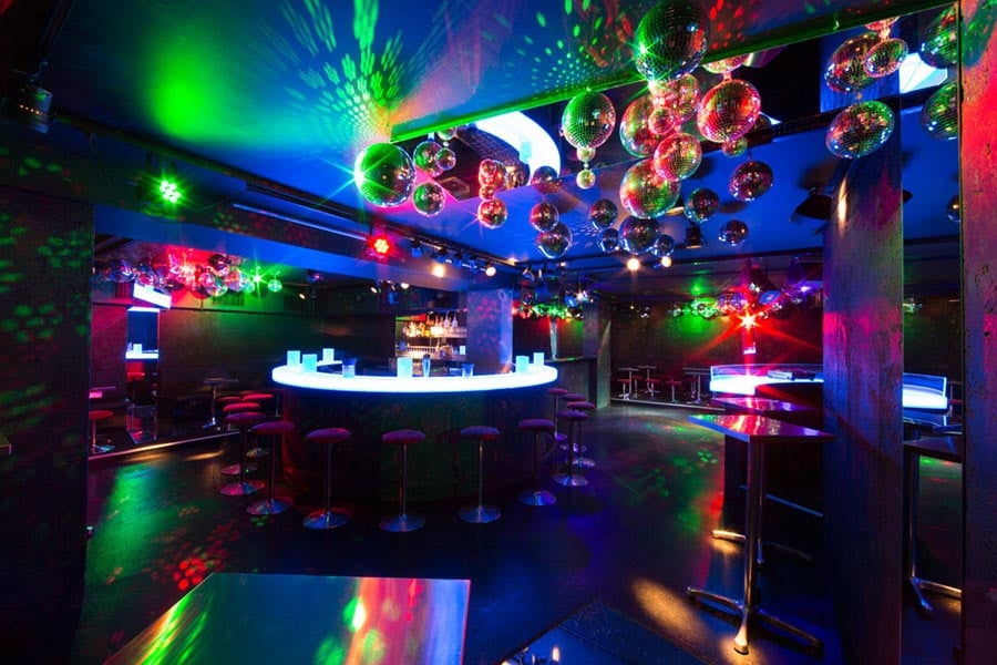 Partylocation Bolena