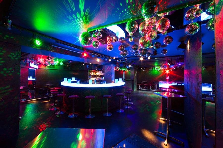 Partylocation Bolena