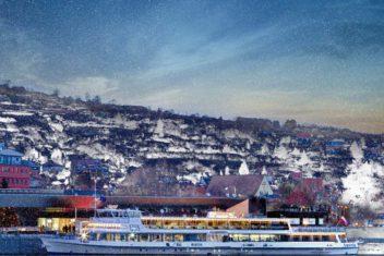 Brandner Schiffahrt – Austria bei Nacht