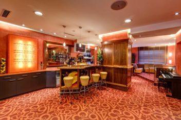 Bruecklwirt - Hotelbar