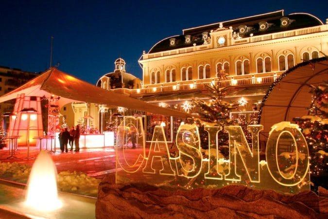 Casino Baden Außen (c) Christian Husar