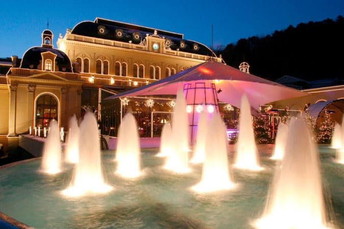 Casino Baden Brunnen (c) Christian Husar