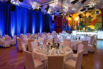 Casino Baden Casineum Gala