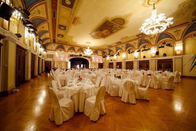Casino Baden FS Gala VA Verband