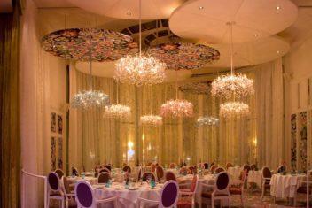 Casino Baden Parkrestaurant