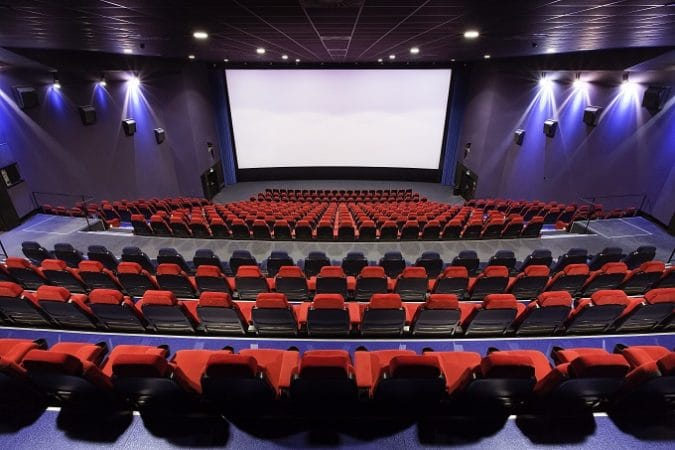 Cineplexx Linz