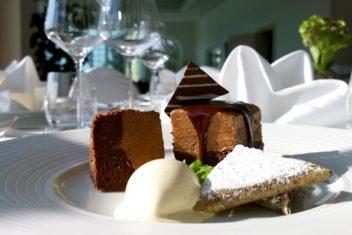 Das Fontana Dessert