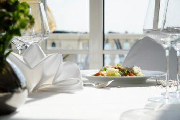 Das Fontana Kulinarik