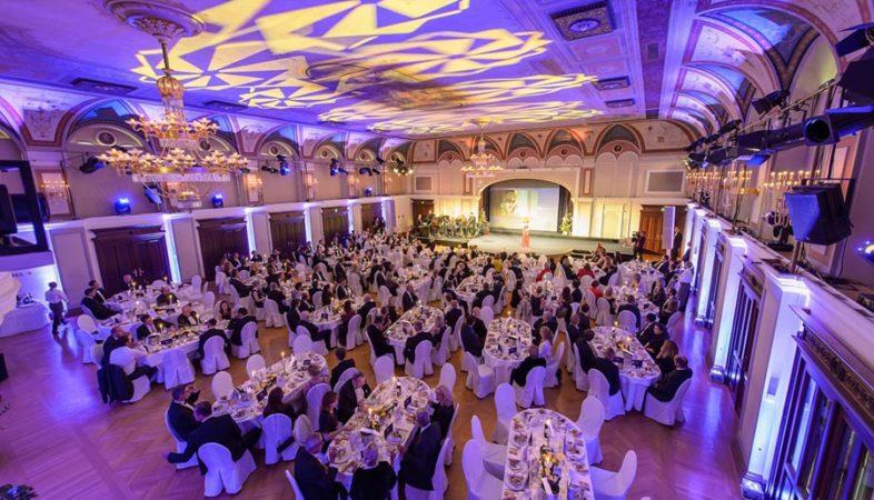 Austrian Event Hall of Fame Award Verleihung
