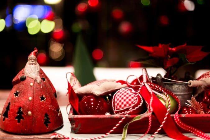 Falkensteiner Stegersbach Wia zHaus Weihnachten