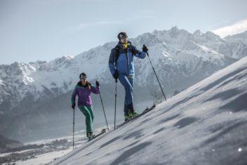 Gut Brandlhof – Skitouren (c) Artisual