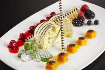 Gut Brandlhof Dessert