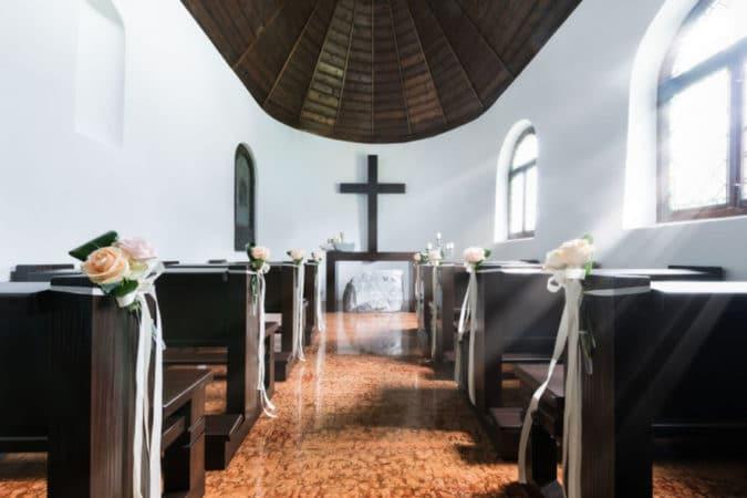 Gut Brandlhof Kapelle