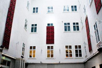 HdM_Innenhof