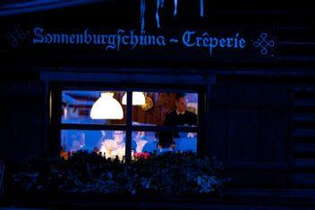 Hotel Sonnenburg Schuena Creperie