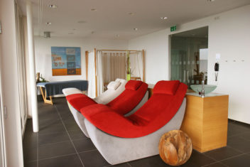 Hotels Spes Ruhezone Wellness © Schöberl