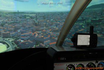 Hubschrauber Bell 206 Viennaflight (7)