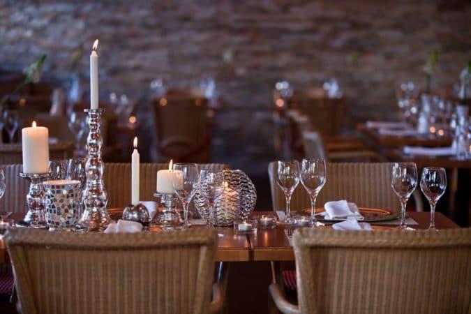 Imperial Renaissance Hotel_Restaurant Borromäus_Winter_Garden