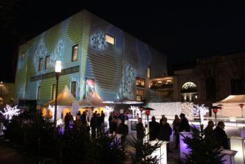 MQ Haupthof Winterfest Foto YIT