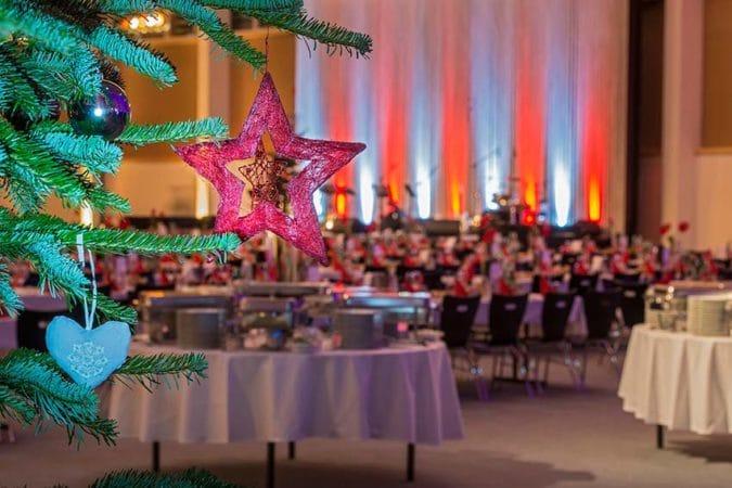 Messe Wels Weihnachtsfeier