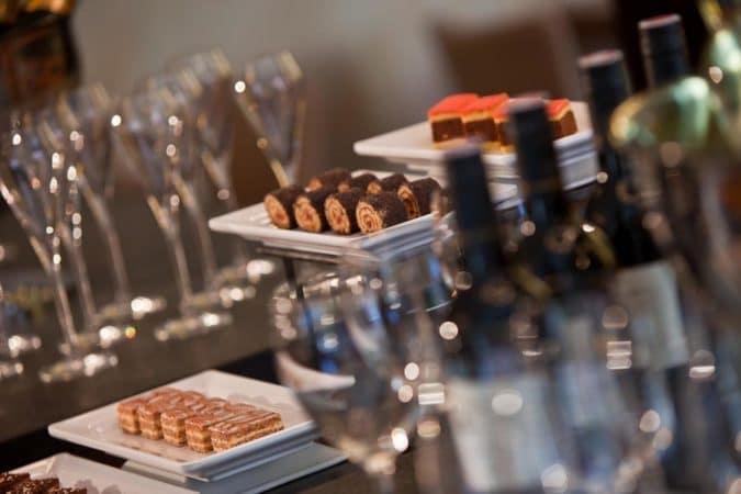 Photos Imperial Renaissance Hotel Desserts