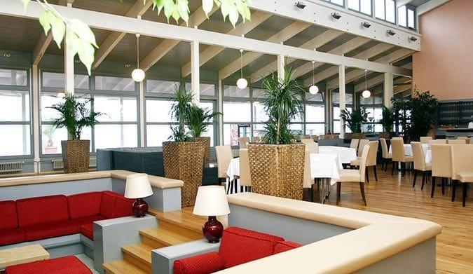 Restaurant Albatros_Saal