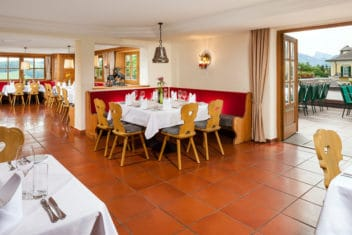 Restaurant Jagdhof Schuetzenstube_2
