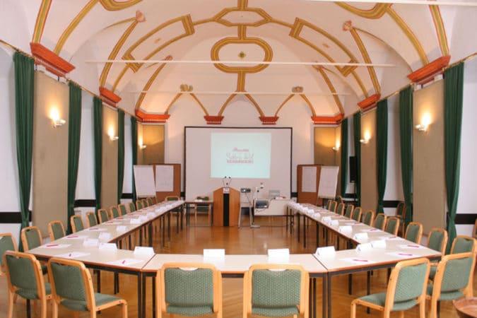 Schloss Hotel Zeilern - Festsaal
