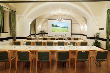 Schloss Hotel Zeilern - Seminarraum Kaernten