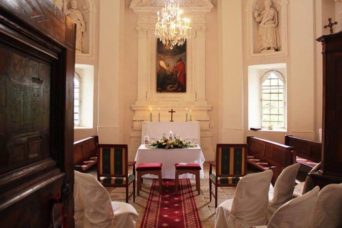 Schloss Krumbach_Hochzeitskapelle