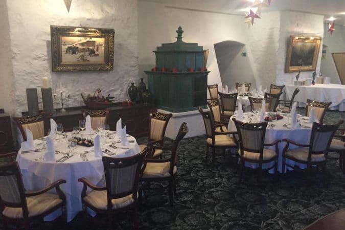Schloss Krumbach_Restaurant