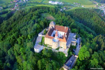 Schloss Krumbach_Schloss Luft