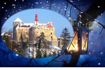 Schloss Krumbach_Weihnachten