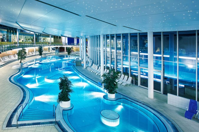 Therme Geinberg_THERME_Thermalinnenbecken