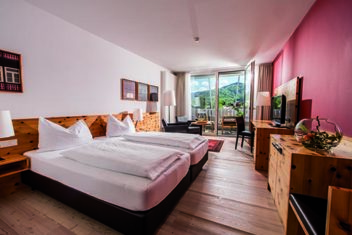 Villa Seilern_Doppelzimmer
