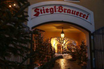 Weihnachtszauber in der Stiegl-Brauwelt_ev